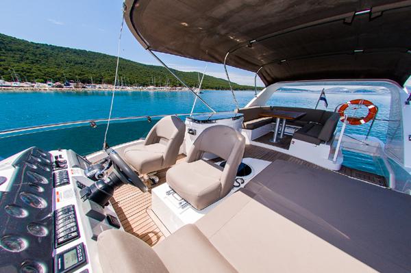 yaht charter croatia