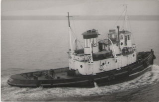 History of Polaris boat