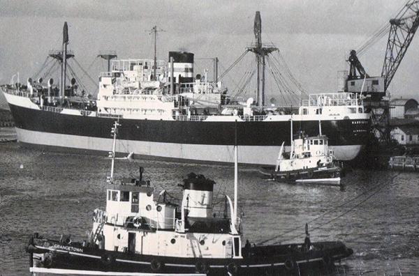 History of Polaris boat