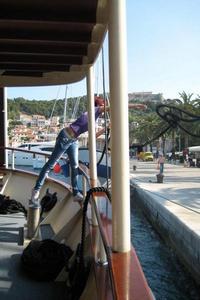 Ivana - Croatia Cruise Expert